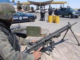 Instalan oficina para quejas contra policías en Cd. Juárez