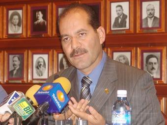 Argumenta PAN designación de Orozco en Aguascalientes