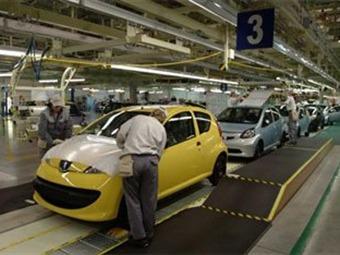 Reorganizará Toyota estructura de producción