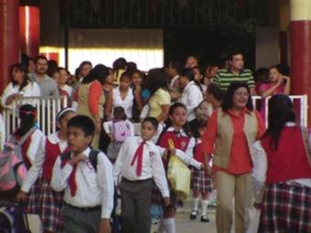 Violencia de género en escuelas revela Unicef