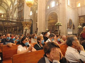 México podría ser el primer país en que sea obligatorio profesar una religión