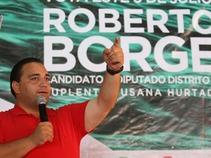 Piden PAN y PRD investigar a candidato priísta en Quintana Roo