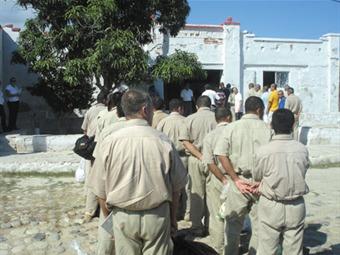 Islas Marías, opción para desahogo de sobrepoblación en penales del país