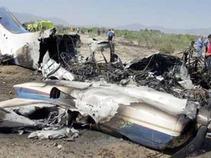Se desploma avioneta de equipo de campaña de Borge en QRoo