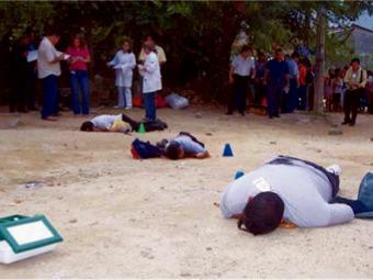 Muertos de Tubutama eran originarios de Sonora, Sinaloa y Tamaulipas