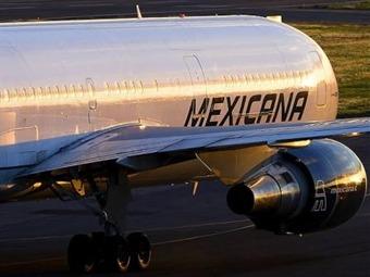 Mexicana de Aviación sólo tiene dos opciones para sobrevivir