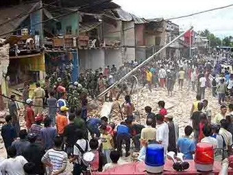 Avanzó México en protección civil desde los sismos de 1985: Gurza
