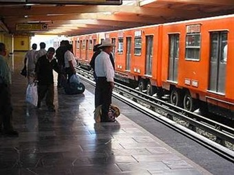Investigará PGJDF a operador del metro por conducir ebrio
