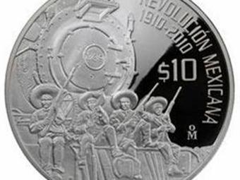 cebf1dc56b62 México tiene la moneda de plata más bella del mundo