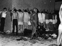 Ofrece GDF disculpas por hechos de 1968