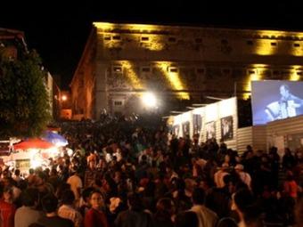 Tendrá Festival Cervantino noches de rock y música electrónica