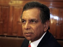 Reconoce gobernador de Veracruz deuda por 9 mil mdp