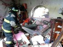 Afectados por explosión en Iztacalco, no denunciaron por represalias