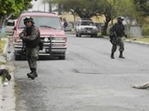 Mueren 2 personas en balacera en Nuevo León