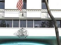 Descansan embajada y consulados de EUA por Día de Muertos