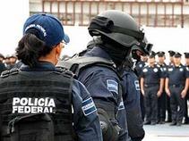 'Policía federal no está totalmente sana': Valenzuela
