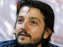 Afirma Diego Luna que inseguridad afecta a industria cinematográfica