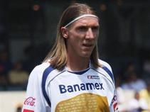 Confía Leandro en que Pumas revierta marcador ante Cruz Azul