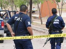 Deja 1 muerto y 2 agentes heridos, balacera en Guerrero