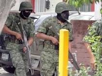 Mueren 11 'Zetas' en Tamaulipas tras enfrentamiento con el Ejército