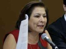 Sociedad civil, observadores de palo: Isabel Miranda de Wallace
