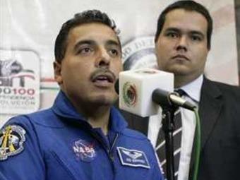 Cancela astronauta jos hern ndez visita a nayarit por - Cancela seguridad ninos ...