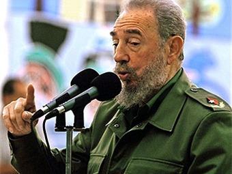 Critica Fidel Castro reunión de la OTAN en Lisboa