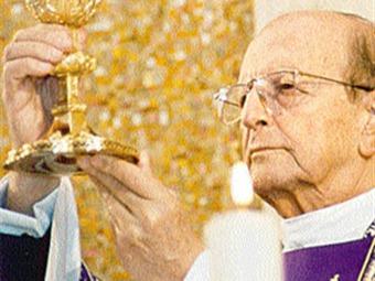 Maciel, 'falso profeta': Benedicto XVI