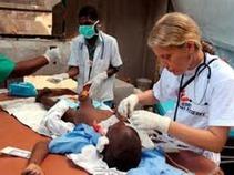 Capacita República Dominicana a maestros para prevenir cólera