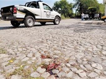 Hay retrato del asesino del ex gobernador de Colima