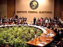 Caso Cavazos: En riesgo, vida democrática del país, IFE
