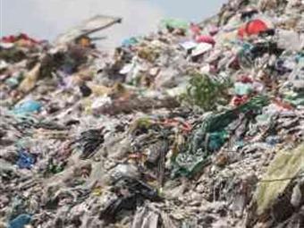 Dejará GDF de enviar basura al Bordo Poniente a finales de 2011