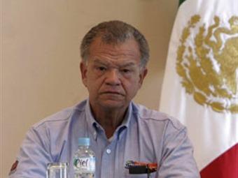 Analizarán gobernadores del PRI seguridad a autoridades: Granier