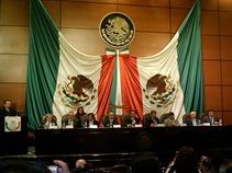 Senadores y diputados condenan asesinato de Silverio Cavazos
