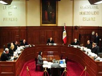 Luz verde a la Ley Peña en la Corte