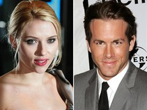 Confirman Johansson y Reynolds fin de su matrimonio de dos años