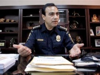 Jefe policíaco de Juárez vinculado con ejecución de 4 jóvenes