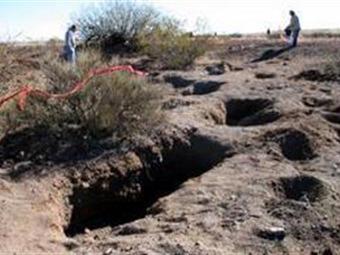 Rebasado, gobierno de Durango por hallazgo de fosas clandestinas