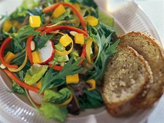 Lanzan primer comedor vegetariano en DF