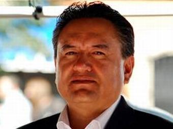 SME continuará en el Zócalo: Esparza