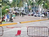 CNDH investigará estallido de granada en Veracruz