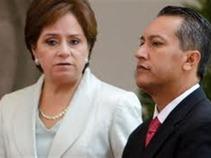 Blake, Espinosa y Poiré, al Senado por agentes de la CIA en México