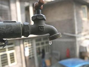 Habrá cortes  en el suministro de agua durante este fin de semana