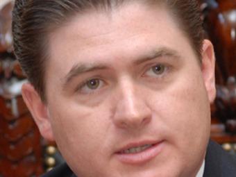 Sorprendido Medina por decisión de PGR sobre Casino Royale