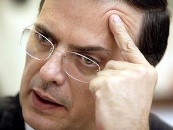 Descarta Ebrard apoyar a otro partido y menos al PAN