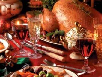 Opciones ligeras y deliciosas para la cena de a o nuevo for Opciones de cenas ligeras