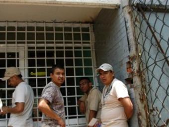 Investiga CDHDF denuncias de internos de Reclusorio Norte por Twitter