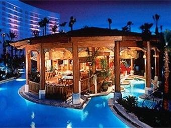 Hard Rock Cafe Las Vegas Donald Trump