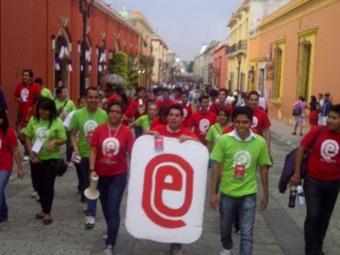 Falso que se pague a tuiteros para apoyar a Peña Nieto: PRI
