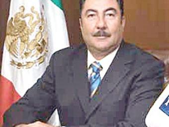 Narciso Agúndez Montaño, ex gobernador de Baja California Sur